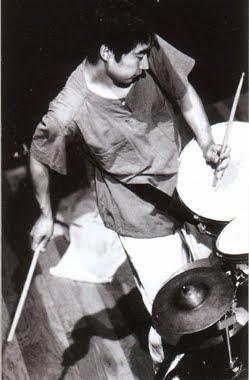 inconstant sol  TAKASHI KAZAMAKI DANNY DAVIS ATMOSPHERE 1985