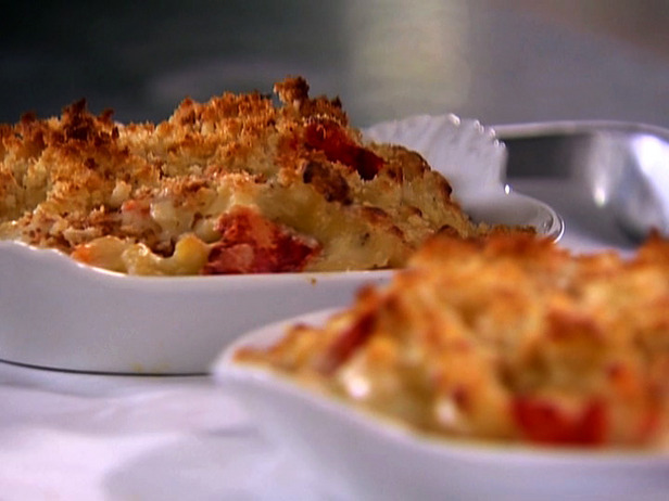 Mac And Cheese Ina Garten Glamorous Of Lobster Mac and Cheese Recipe Image