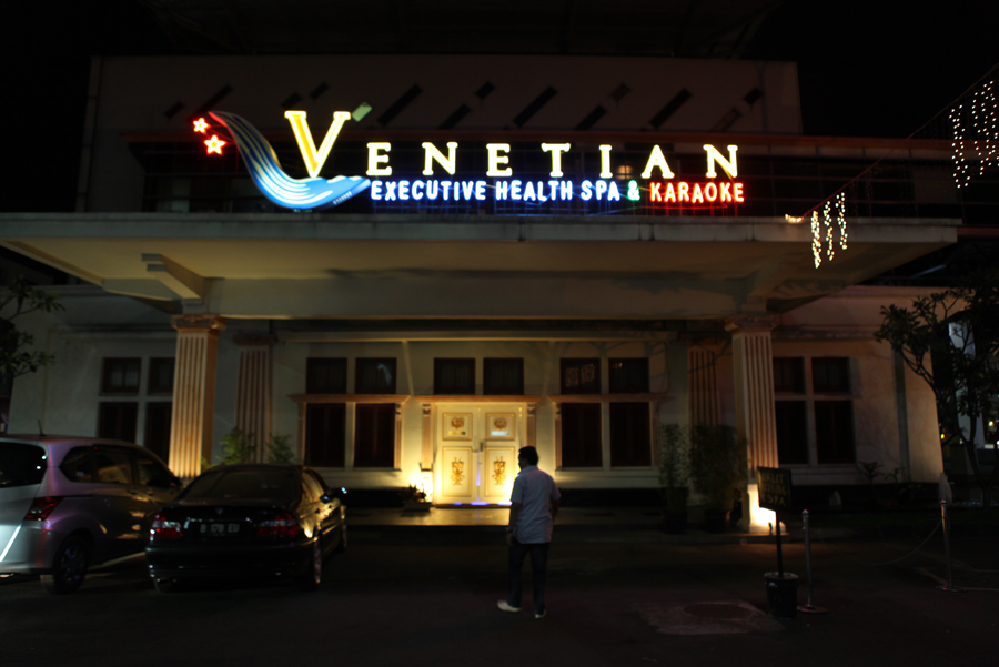 Delta Spa Batam Review