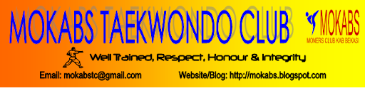 MOKABS Taekwondo Club - Bekasi