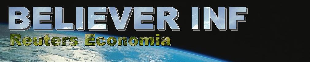 BELIEVER INF ECONOMIA-REUTERS BRASIL