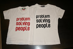 Problem Solving People