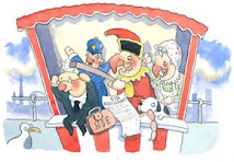Myth: Even Mr Punch needs a written risk assessment