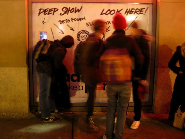 Stream The Peep Show  Free Internet Radio  TuneIn