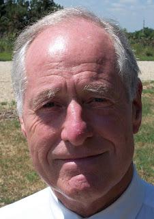 Dennis Hawver headshot