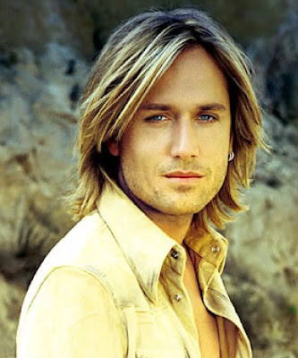 Celebrity Cut Hairstyle: Keith Urban Haircuts