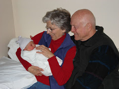 Grandma Bonnie and Grandpa Stosh
