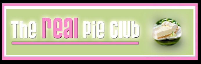 The Real Pie Club