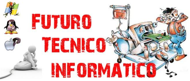 Futuro Técnico Microinformático
