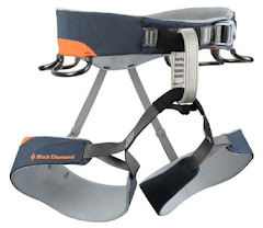 Huge Selection of Climbing Harnesses!