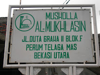 Musholla Al-Mukhlasin