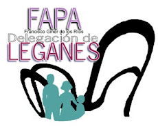 DELEGACIN DE LA FAPA DE LEGANS