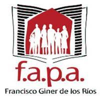 Nueva Web de la FAPA Francisco Giner de los Ríos