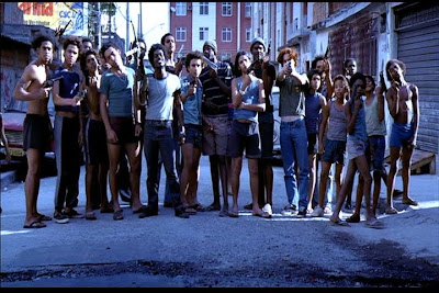 an analysis of city of god a movie by fernando mereilles and katia lund