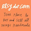 Petaluma Craft Mafia Hearts ETSY!!
