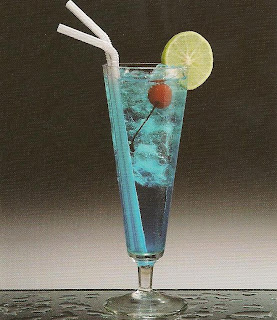 10 Bebidas exoticas para este veranito