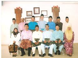Kesatuan Guru2 Melayu Malaysia Barat (P.Pinang)