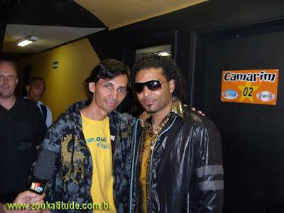 Photos from Gil Semedo (Cabo Love Singer) Brazil Tour taken by Zouk Atitude Brazil, http://www.zoukatitude.com.br
