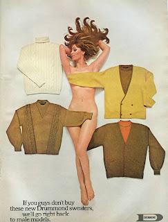 Femme objet 1967bis