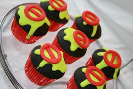 Ghostbuster Cuppies