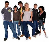 Adolescentes: quando nunca seremos estúpidos.
