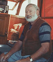 Ernest Hemingway: Formas de Viver