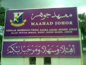 Maahad Johor