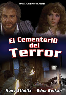 Cementerio del terror