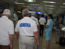 Armenian Coach