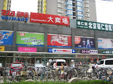 Chinese Outlet Mall