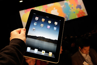 Apple's iPad Could Turn Current Customers Away from the iPhone.