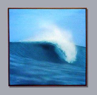 pintura Burity - Mavericks