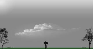digital imagem - egocentrismo