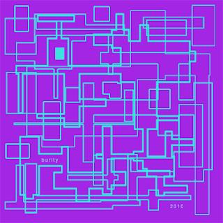 digital imagem - duas - cores - chapadas