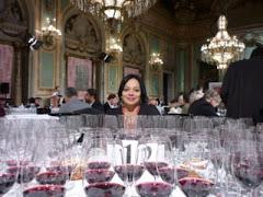 Como Jurado en el Concurso Vinos Bacchus 2010