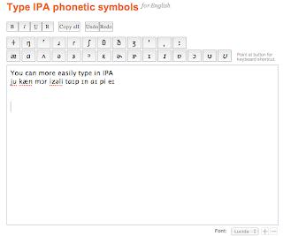 type it ipa