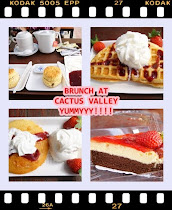 CACTUS VALLEY CAMERON HIGHLANDS DAY 3 PART 3