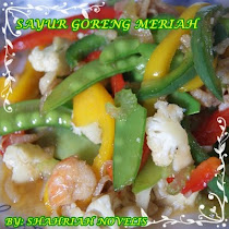 SAYUR GORENG MERIAH