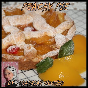 PEACHY PIE