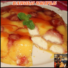 BAHULU TRIFLE