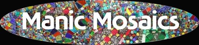 Manic Mosaics