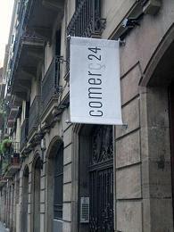 Comerç 24 in Barcelona