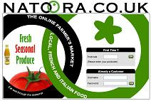 natoora.co.uk