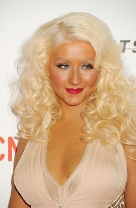 If you saw the AMA's you may be wondering is Christina Aguilera pregnant?