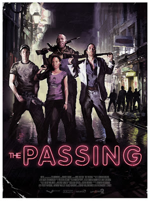Left 4 Dead 2 update 2.1.3.5 L4D2 The Passing poster