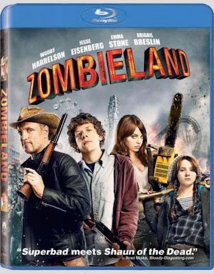 Zombieland (2009), 1080p BluRay DTS x264.Hungarian