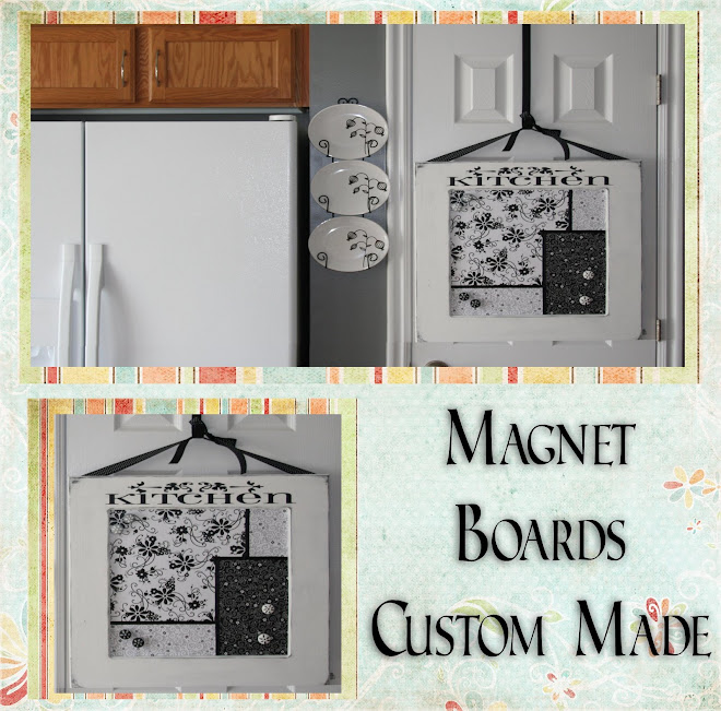 Magnet Boards