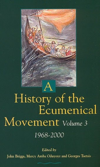 Vatican II and the Ecumenical Movement