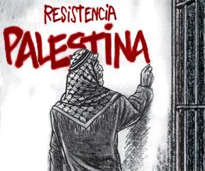 Fuera Yanquis y Sionistas!