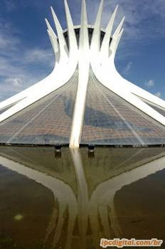 F bio lima obras de oscar niemeyer - Arquitecto de brasilia ...